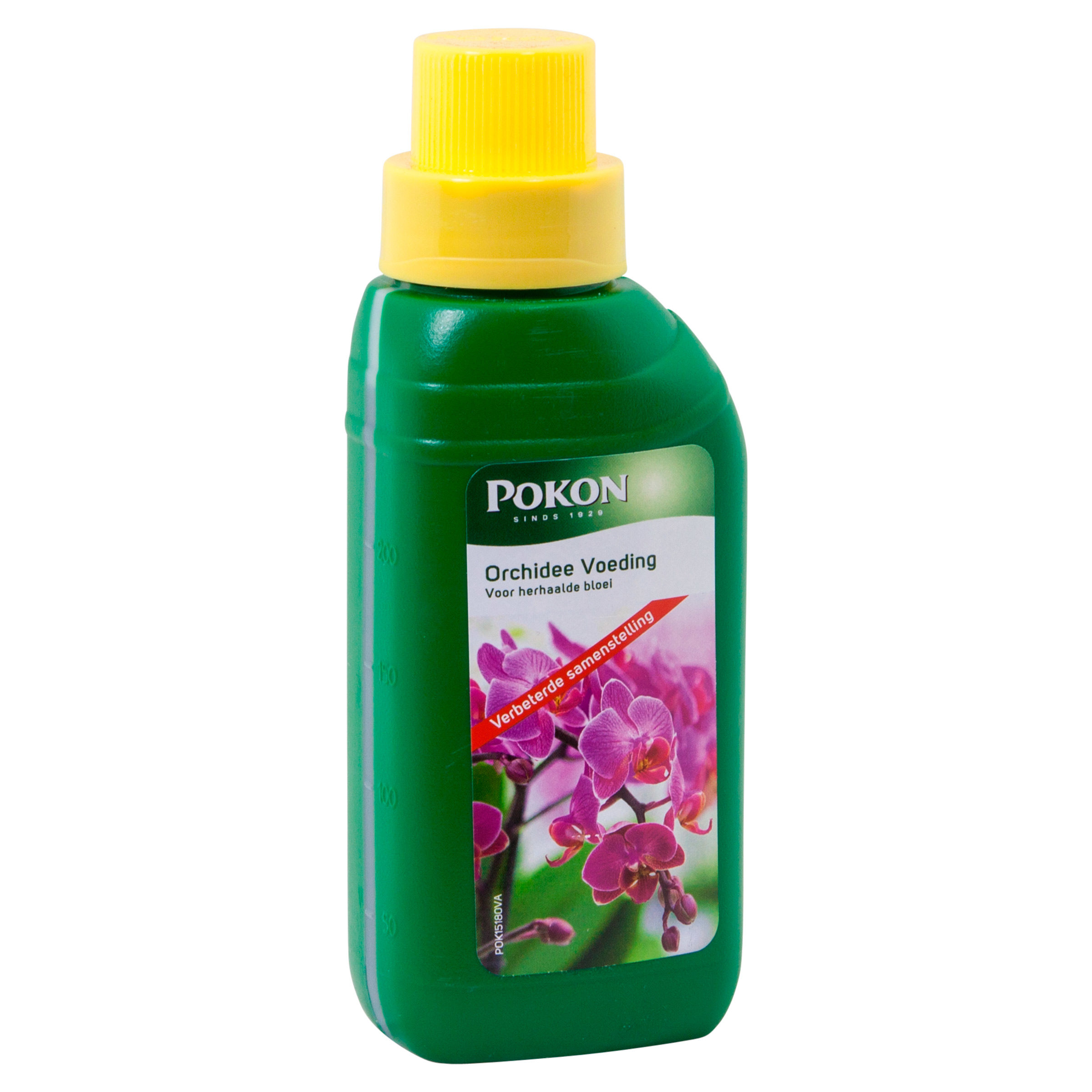 Pokon Orchidee Voeding 250ml