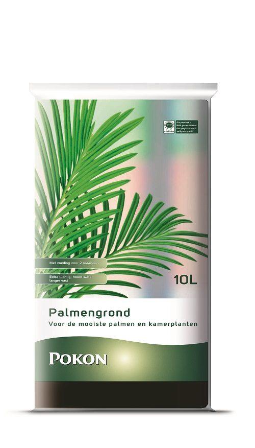 Pokon Palmen Grond 10L