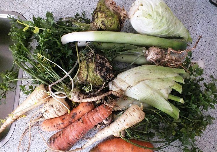 groenten-voor-bouillonpasta