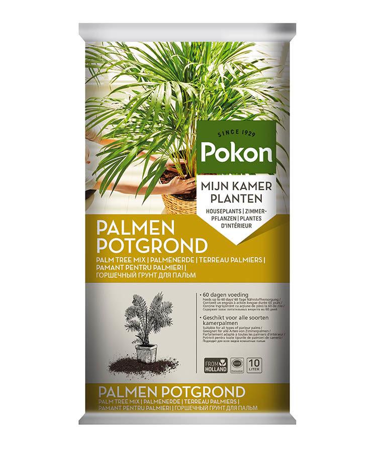 Pokon Palmen Potgrond 10L
