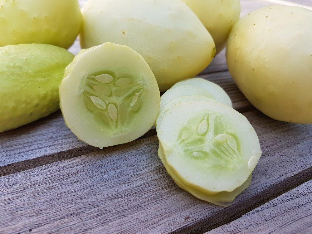 floor-komkommersalade-maken-1